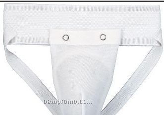 Adult Athletic Supporter & Cup
