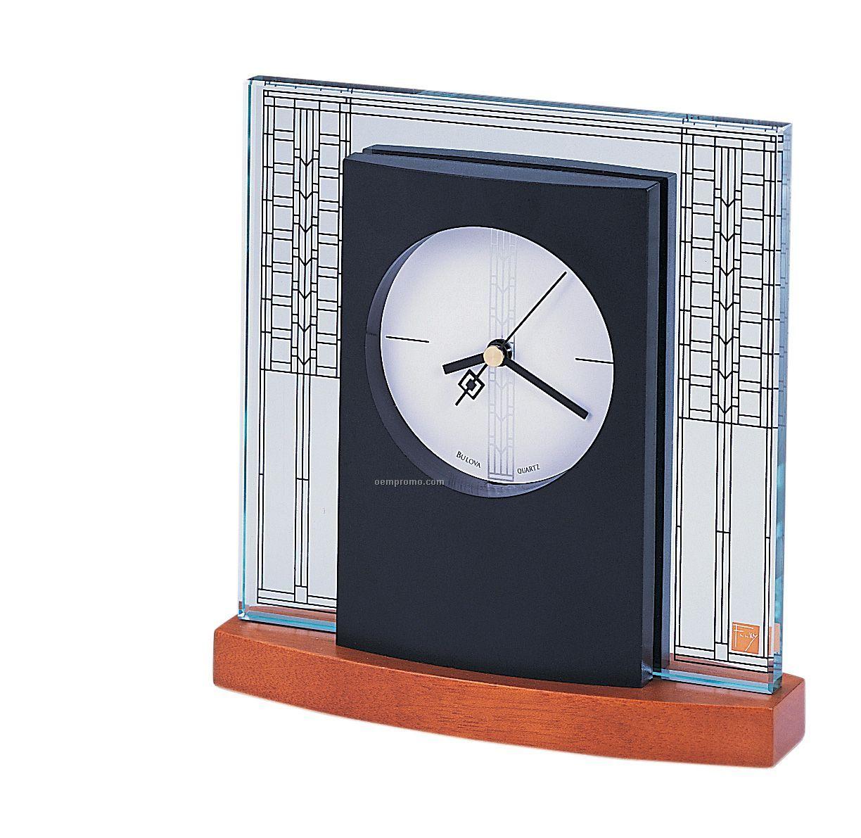 Howard Miller Ebony Luster Clock Blank China Wholesale