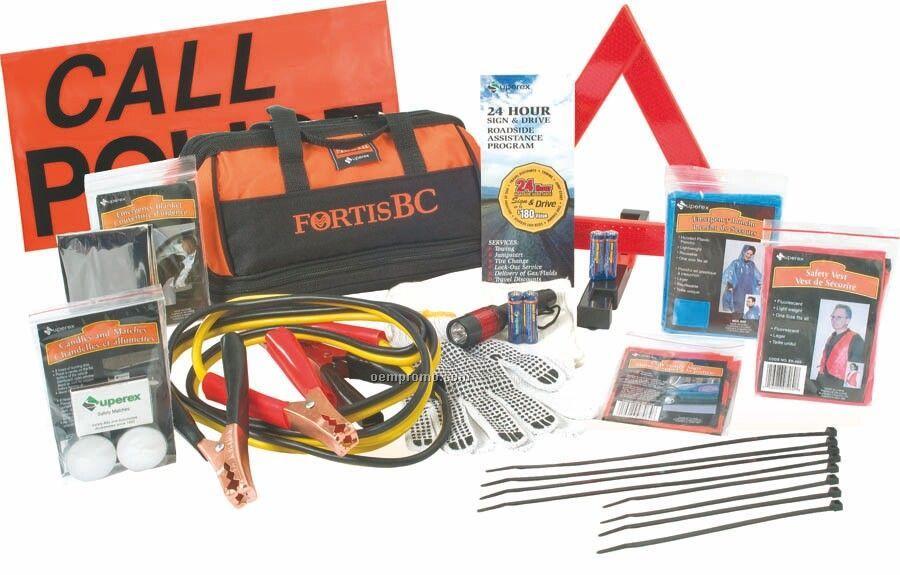 Ready Helper Emergency Kit