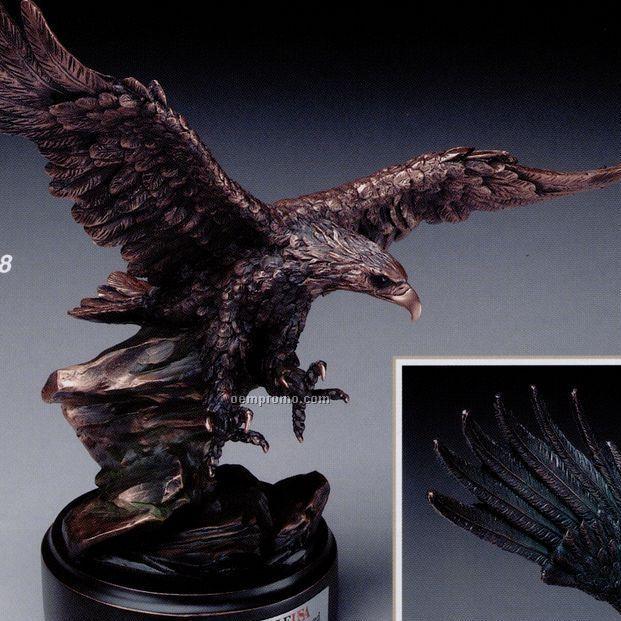 Eagle Gallery Soaring Eagle Award