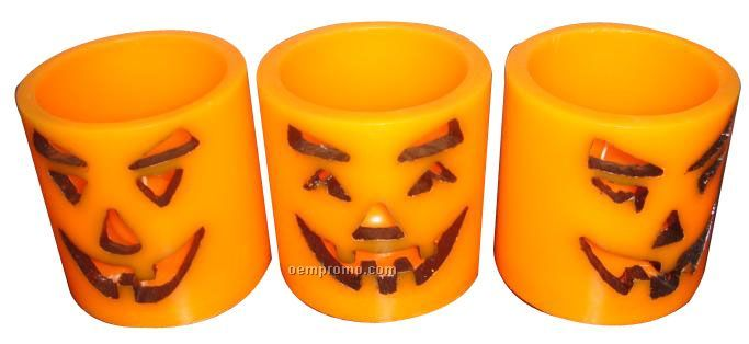 Hallow Candle