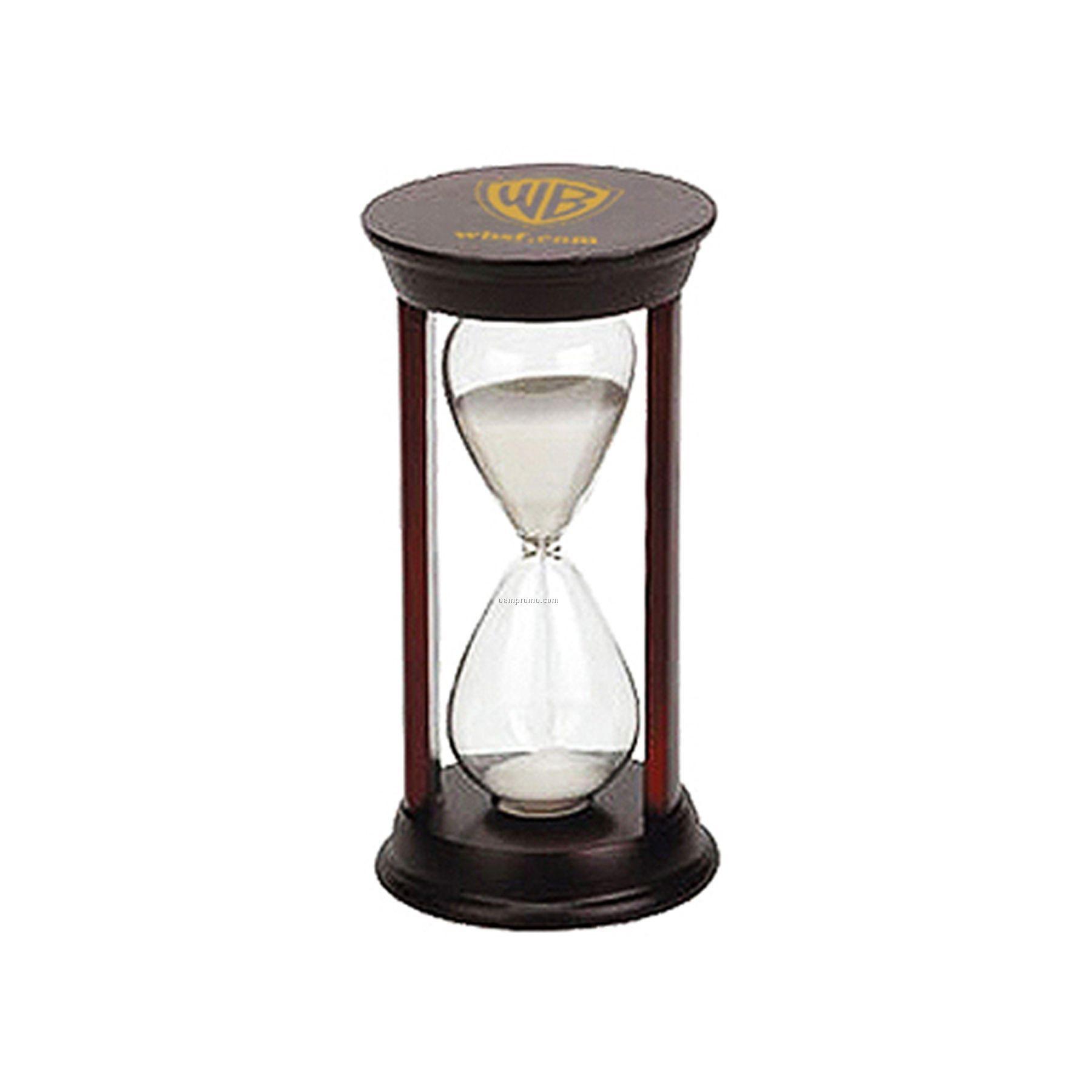 Joyce 7 Minute Classic Sandtimer,China Wholesale Joyce 7 Minute
