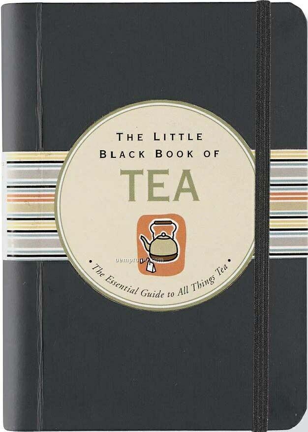 Little Black Book - Tea