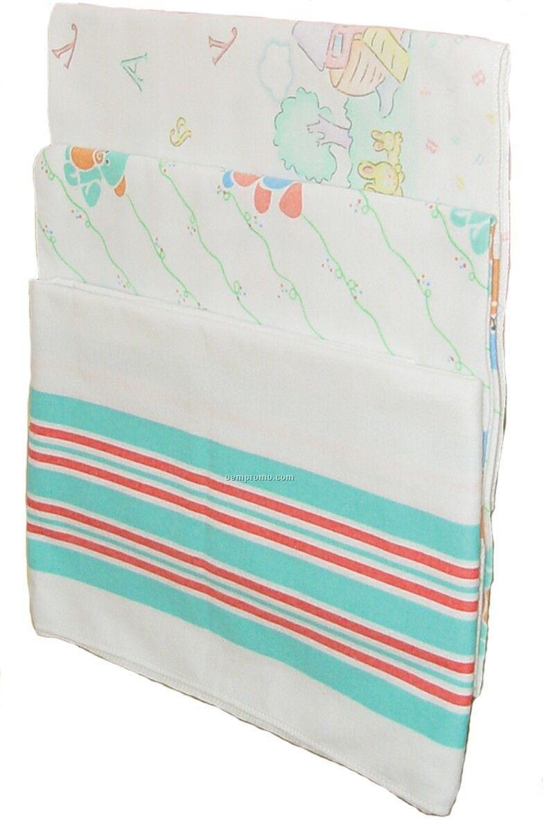 Receiving Blanket - Patterns