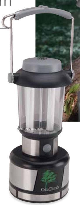 Eco Friendly Camping/ Safety Rechargeable Lantern