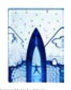 Blues Four Elements Art By Bertil Vallien