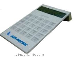 Desk Top World Time Alarm Clock, Calendar And Jumbo Display Calculator