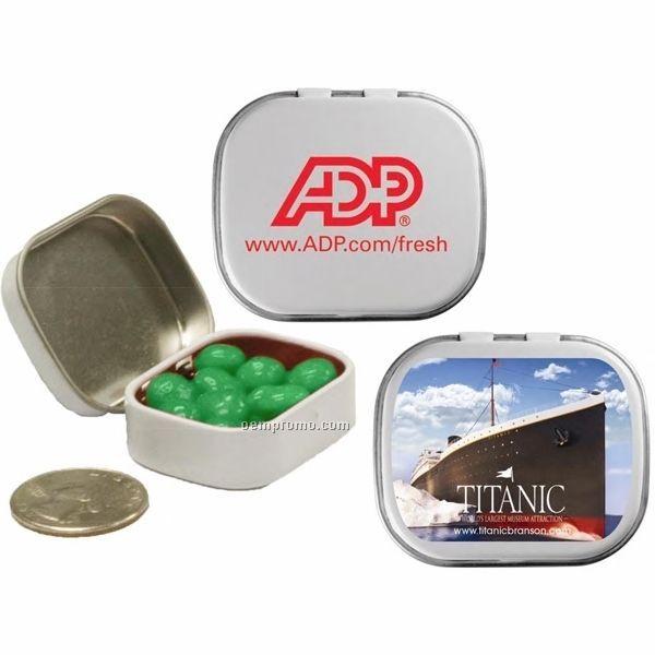 Mini Mint Tin With Spearmints