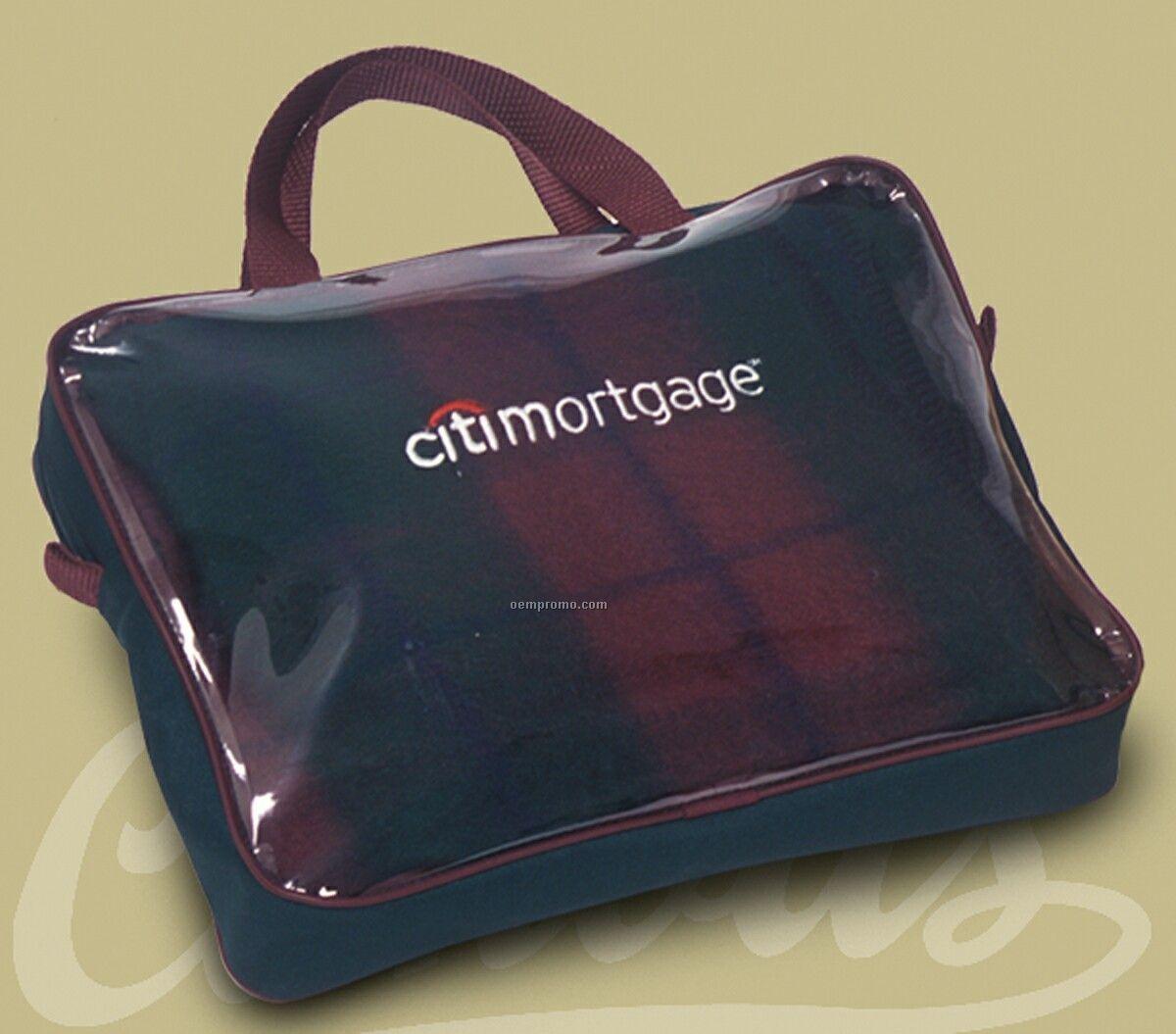 Zipper Blanket Case
