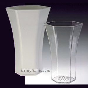 Plastic Vase China Wholesale Plastic Vase