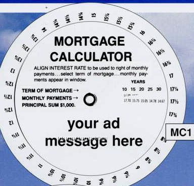 Mortgage Calculator Chart 94012 | ALPHATEL