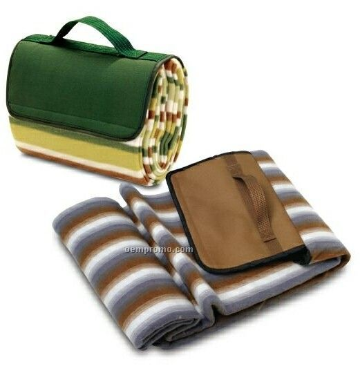 Picnic Blanket W/ Carry Handle