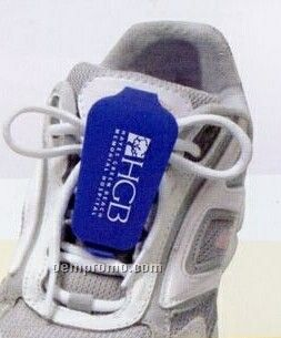 Shoelace Keeper (1 Color)