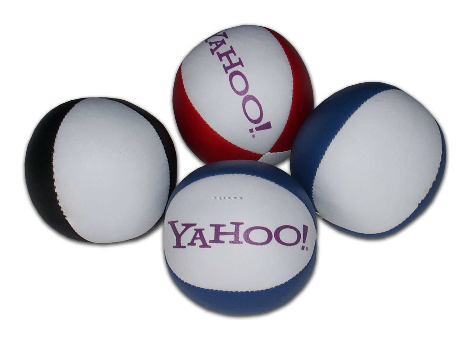 Juggling Ball 4-panel Synthetic Leather