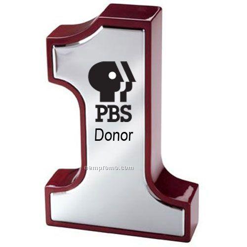 #1 Award