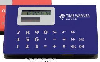 Memo Holder W/Calculator