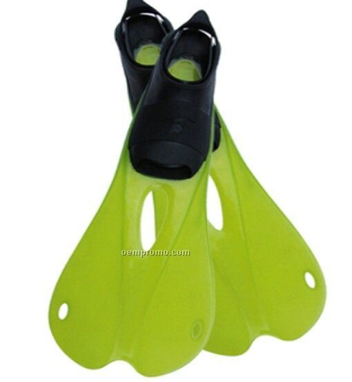 Swimming Shoe Type Flipper