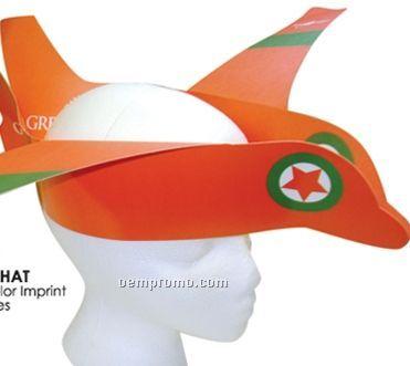 Airplane Costume Hat