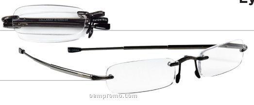 Callaway Score Card Readers Eyeglasses