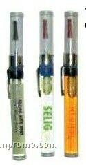 Individual Precision Needle Oiler W/Instrument Oil