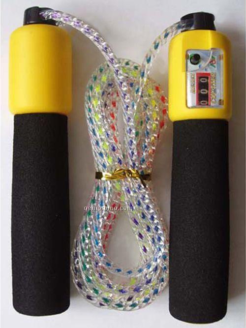 Multi-fuction Jump Ropes