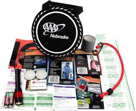 The Wheel Emergency Kit