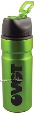 28 Oz. Outback Bottle-flip Up Drinking Spout