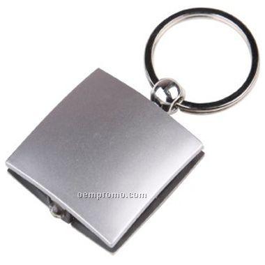 Square LED Light/Keychain (Screen)