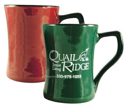 16 Oz. Ceramic Holland Mug
