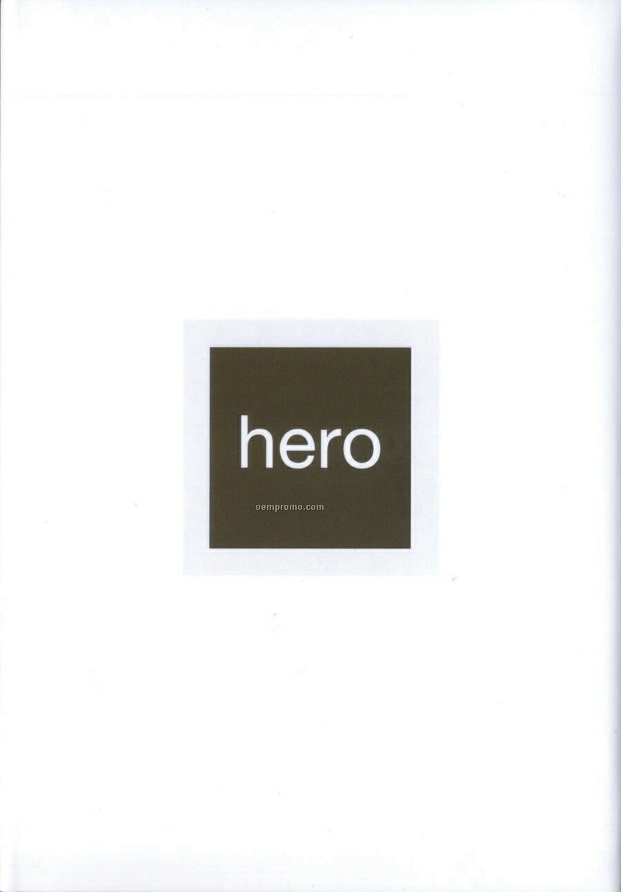 Good Life Series Book - Hero