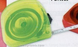 Retractable Tape Measure