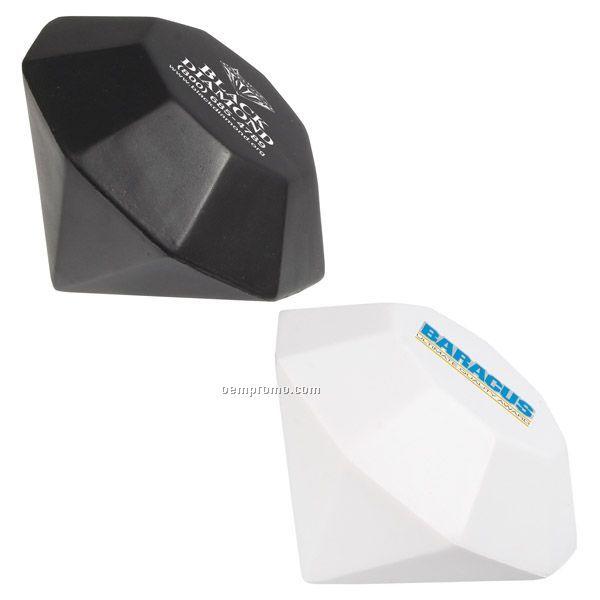 Diamond Squeeze Toy