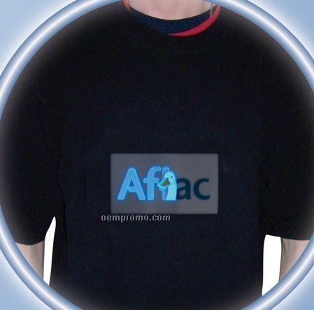 Removable Lightwalker Unit With T-shirt (S-xl)