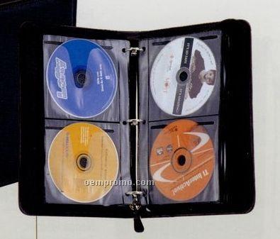 Verdun 40 Compact Disc Case