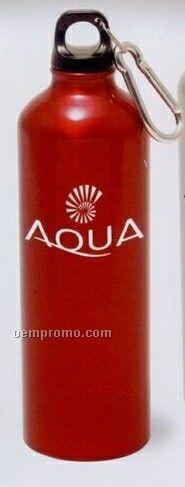 26 Oz. Trek Aluminum Bottle
