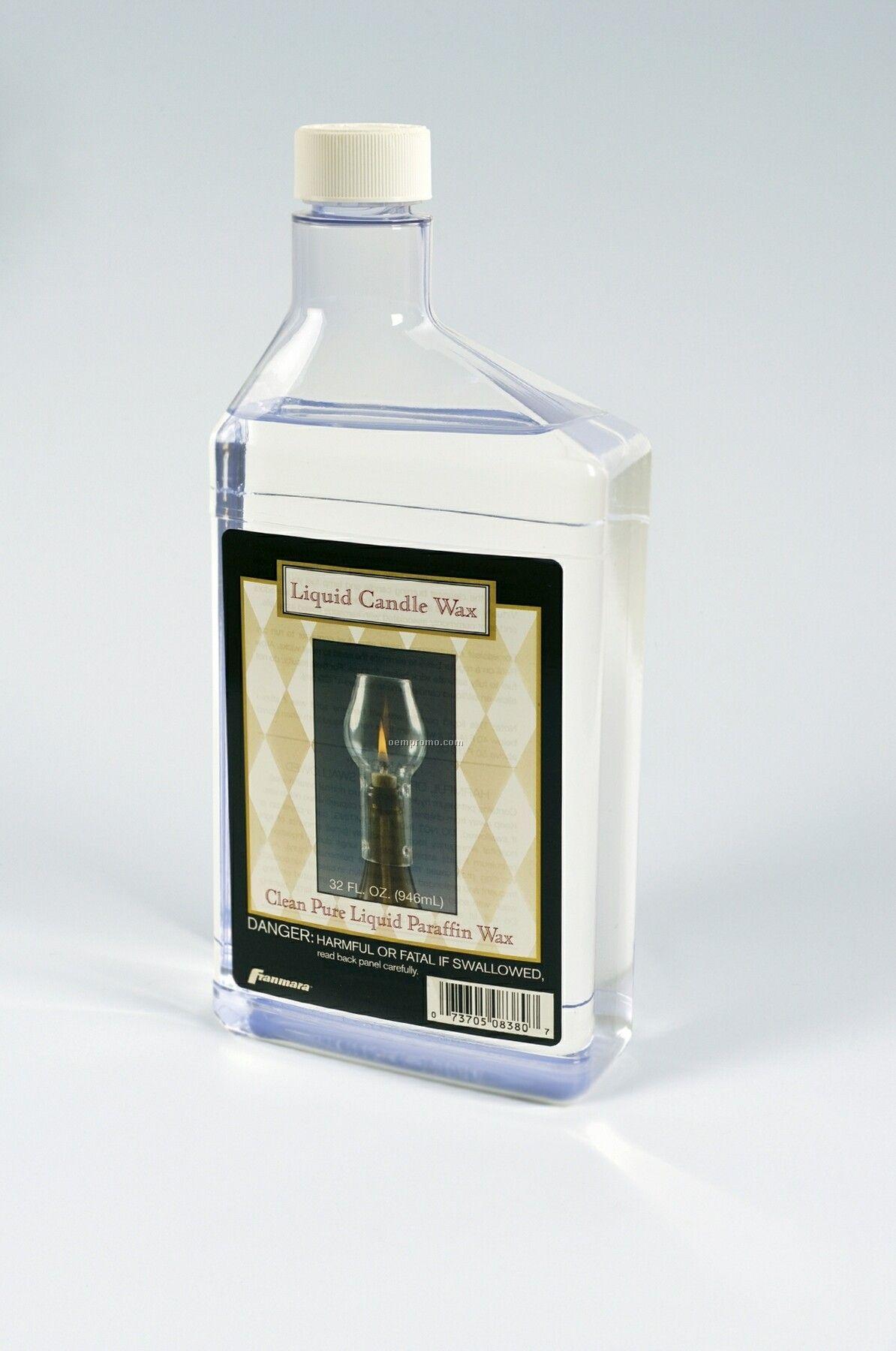 Liquid Candle Wax/ Lamp Oil