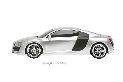 Audi R8 Remote Controlled Car
