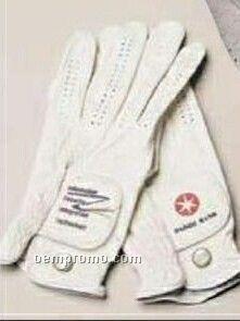 Cabretta Leather Glove