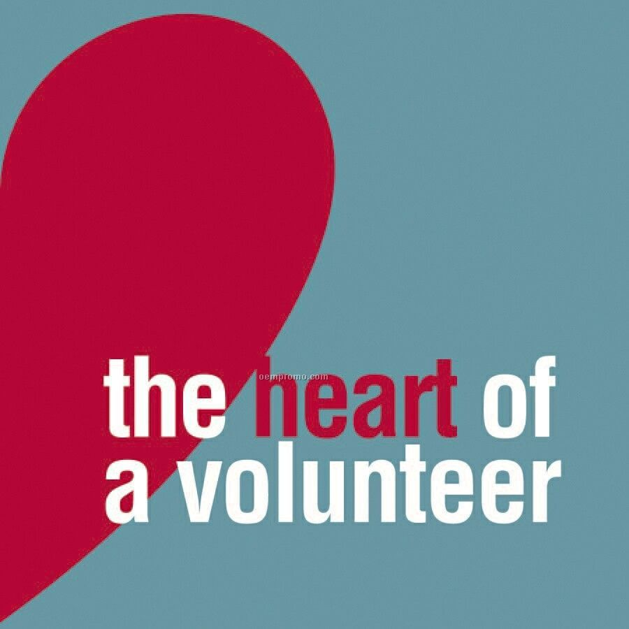 Gift Of Inspiration Series - The Heart Of A Volunteer
