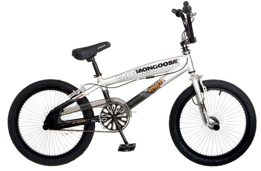 "Mongoose 20"" Invert Bicycle"