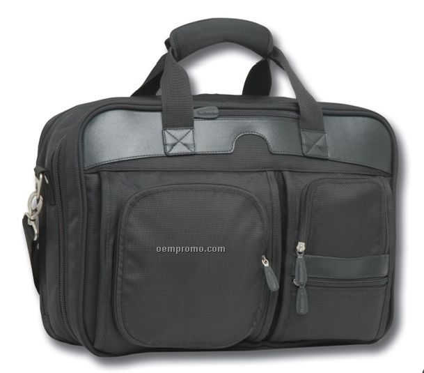 Nottingham Laptop Briefcase