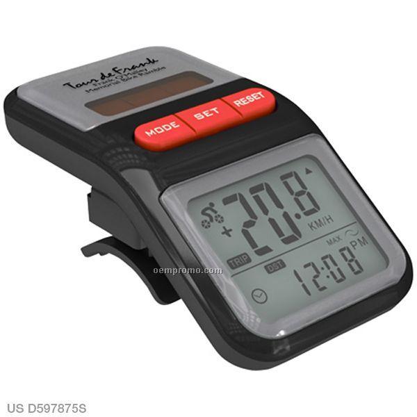 Trail Tracker Bike Odometer