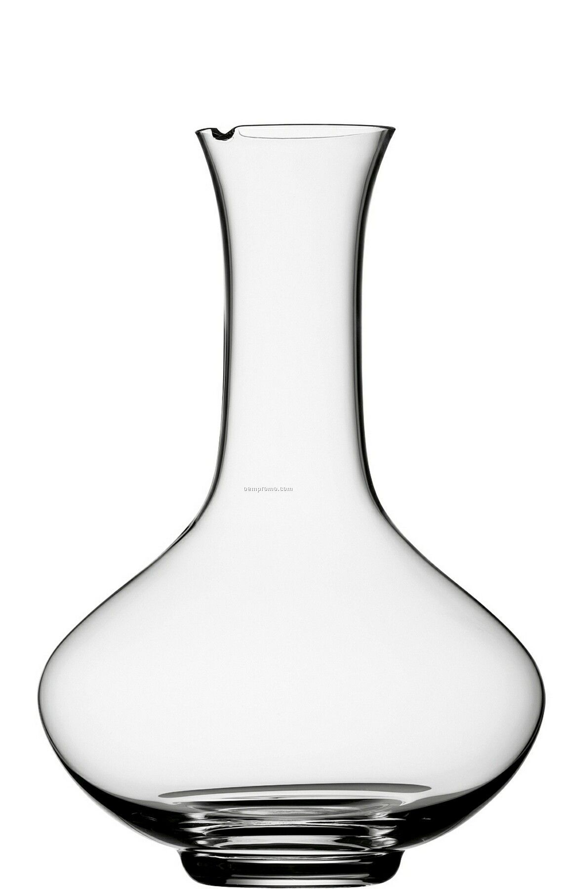 Difference Crystal Decanter By Erika Lagerbielke