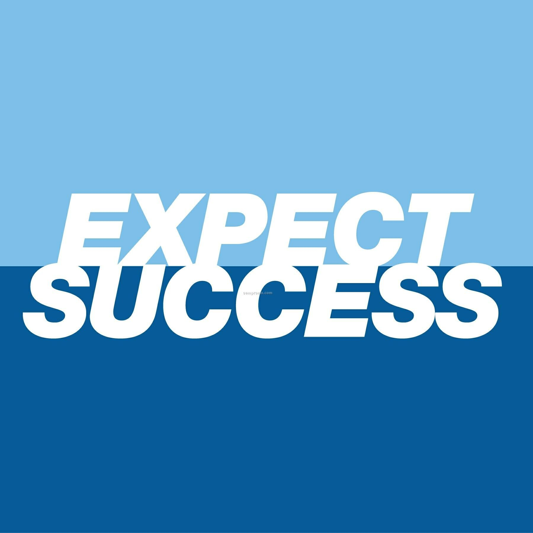 Gift Of Inspiration Series - Expect Success