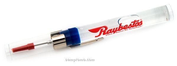 Oiler Pen