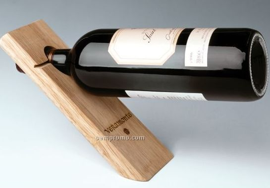 Single Bottle Wood Stand China Wholesale Single Bottle