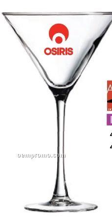 10 Oz. Arc Martini Glass