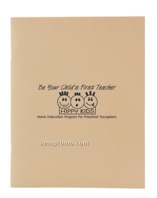 Eco Large Conference Notebook