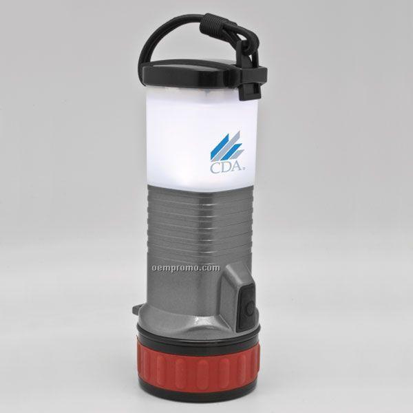 Multi Function LED Lantern
