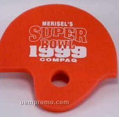 Helmet Stadium Cushion